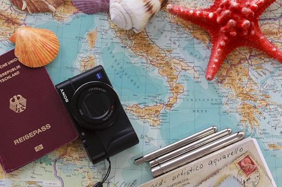 Reisevorbereitung ist wichtig | Foto: stux, pixabay.com, CC0 Creative Commons