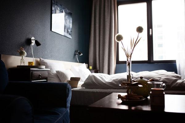 Hotelzimmer | Foto: ManuelaJaeger, pixabay.com, Pixabay License