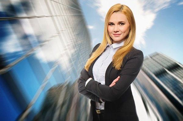 Bankerin | Foto: FotografieLink, pixabay.com, Pixabay License