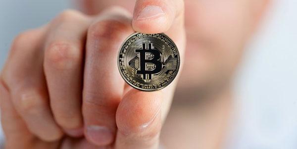 Bitcoin | Foto: geralt, pixabay.com, Pixabay License