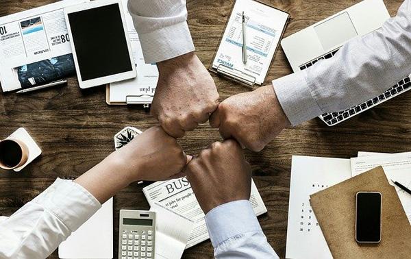 Business-Team | Foto: mohamed_hassan, pixabay.com, Pixabay License