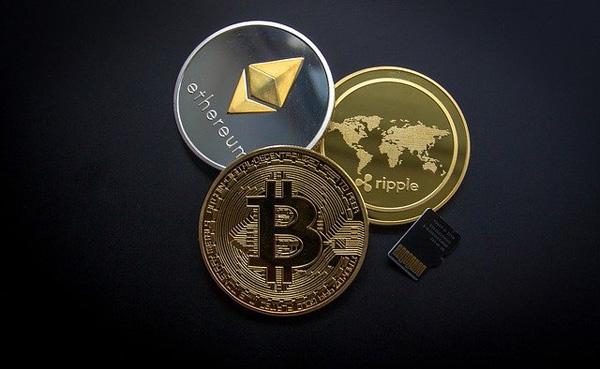 Digitale Währung | Bild: WorldSpectrum, pixabay.com, Pixabay License