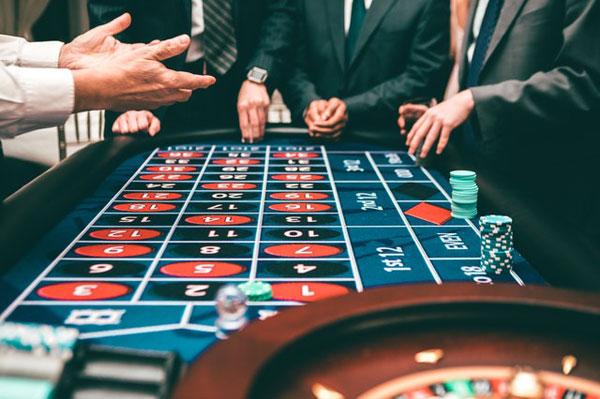 Casino | Foto: Javon Swaby, pexels.com, Pexels Lizenz