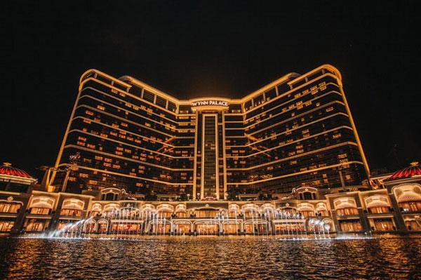 Macau | Foto: 竟傲 汤 , pexels.com, Pexels Lizenz