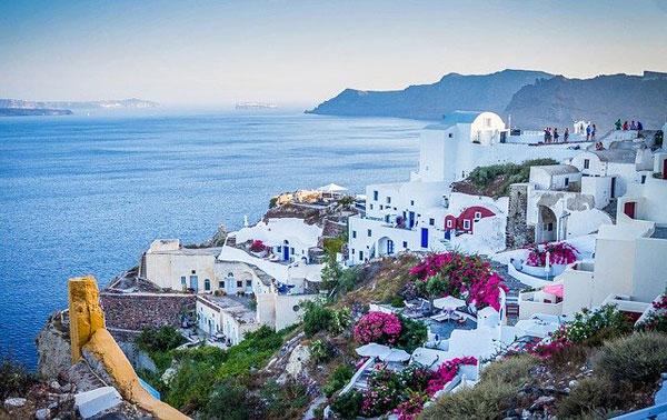 Griechenland | Foto: Mariamichelle, pixabay.com, Pixabay License