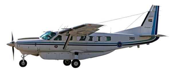 Cessna Caravan 208 | Foto: Momentmal, pixabay.com, Pixabay License