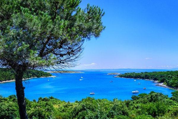 Istrien | Foto: liggraphy, pixabay.com, Pixabay License