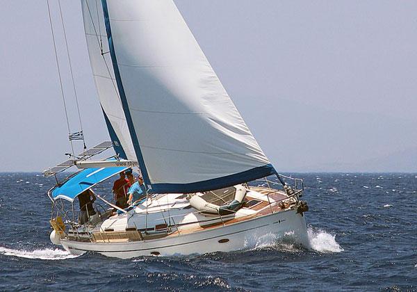 Segelyacht chartern | Foto: Sailor1960, pixabay.com, Pixabay License