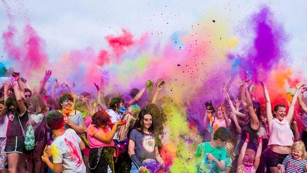 Lebensfreude | Foto: Marcin Dampc von Pexels