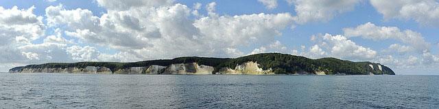 Ostseeinsel Rügen | Foto: Paul_Henri, pixabay.com, Pixabay License